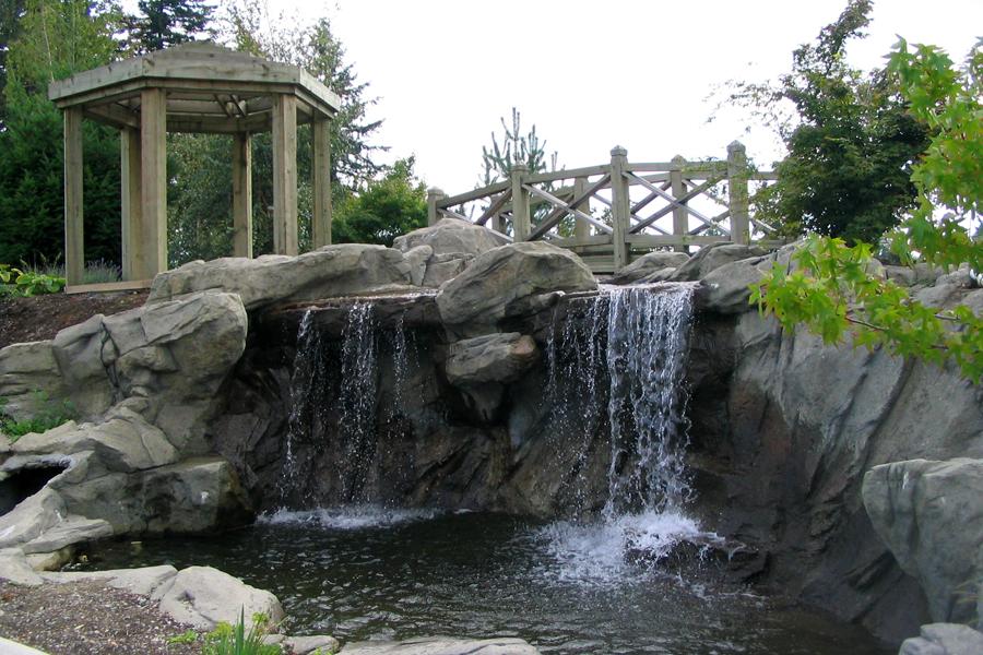Hasil gambar untuk waterscapes studio