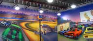 Air Brushed Murals